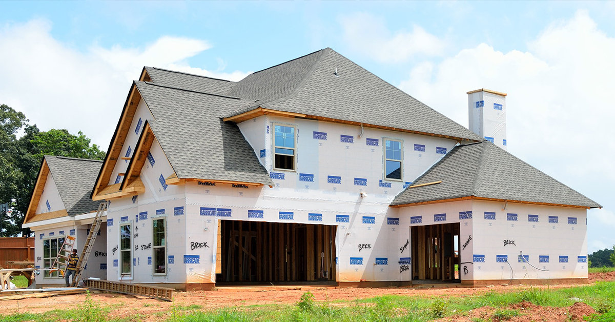 tips for buying new home construction